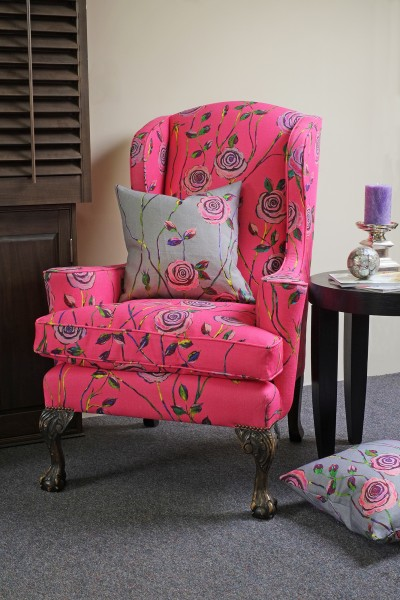Rose Chair 2