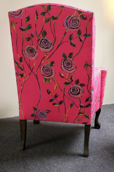 Rose Chair 6