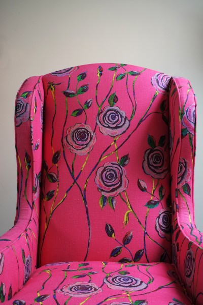 Rose Chair 7
